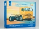 Kamaz-5460 tractor truck, model kit