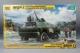 Combat Reconnaissance/Patrol Vehicle BRDM-2
