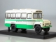 KAVZ-685 bus /white-green/