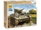 US Light Tank M3A1