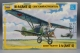 Soviet Biplane Fighter ANT-5 I-4 I-42