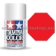 Tamiya - TS-86 Pure Red 100ml spray