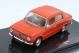 Lada 1200 / VAZ-2101 sedan, 1970 /light red/