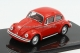 VW 1302LS Beetle, 1972 /red/