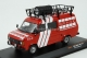 Ford Transit MKII, 1985, Rally Assistance R-E-D /punane/