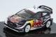 Ford Fiesta RS WRC, No.5, Red Bull, Rallye Monza 2018, T.Suninen/M.Salminen