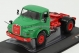 MAN 19.280H tractor truck, 1971 /green/