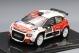 Citroen C3 R5, No.27, Rallye WM, Rally Monte Carlo 2020 E.Camilli/X.Buresi