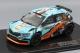 Skoda Fabia R5 EVO, No.43, Rallye WM, Rallye Monte-Carlo, 2020, A.Gino/D. Fappani