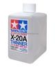 TAMIYA thinner for acrylic paint X20A 250ml