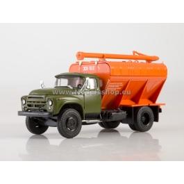 1:43 ZSK-10 ZIL 130 russian agriculture feed LKW Modimio #15 UdSSR USSR DDR