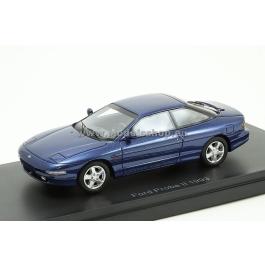 1:43 Neo Ford Probe 2 1993 darkblue-metallic